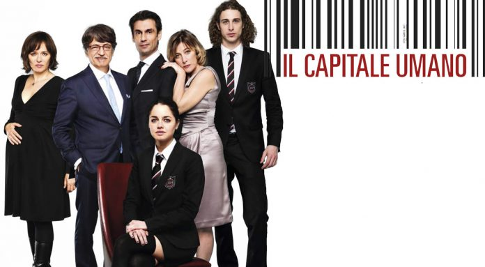 Il capitale umano film