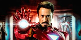 Iron Man, Film