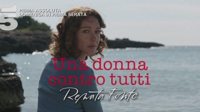 Una donna contro tutti - Renata Fonte