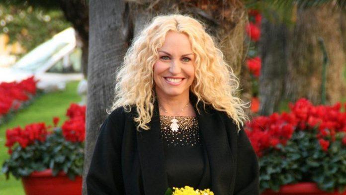 Sanremo Young, La conduttrice Antonella Clerici