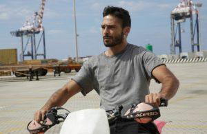 Solo, La Serie: Marco Bocci torna in prima serata su Canale 5 in replica