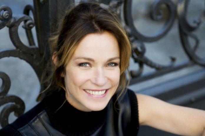 Stefania Rocca, attrice