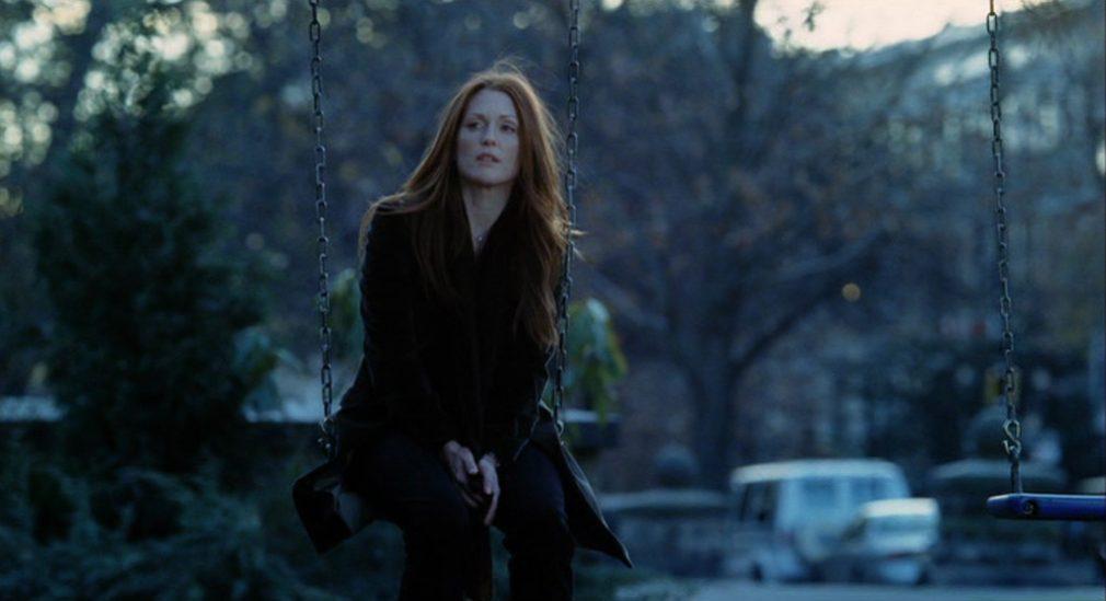 Il film consigliato di oggi, domenica 18 febbraio: The forgotten