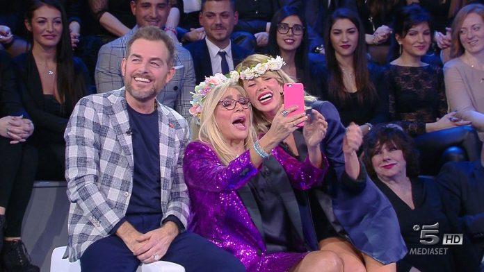 Alessia, Mara e Daniele - Isola dei famosi 2018