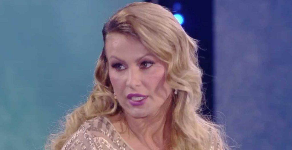 Isola dei Famosi 2018: Nadia Rinaldi smentisce Eva Henger a Domenica Live