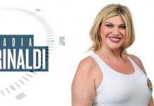 Nadia Rinaldi - Isola