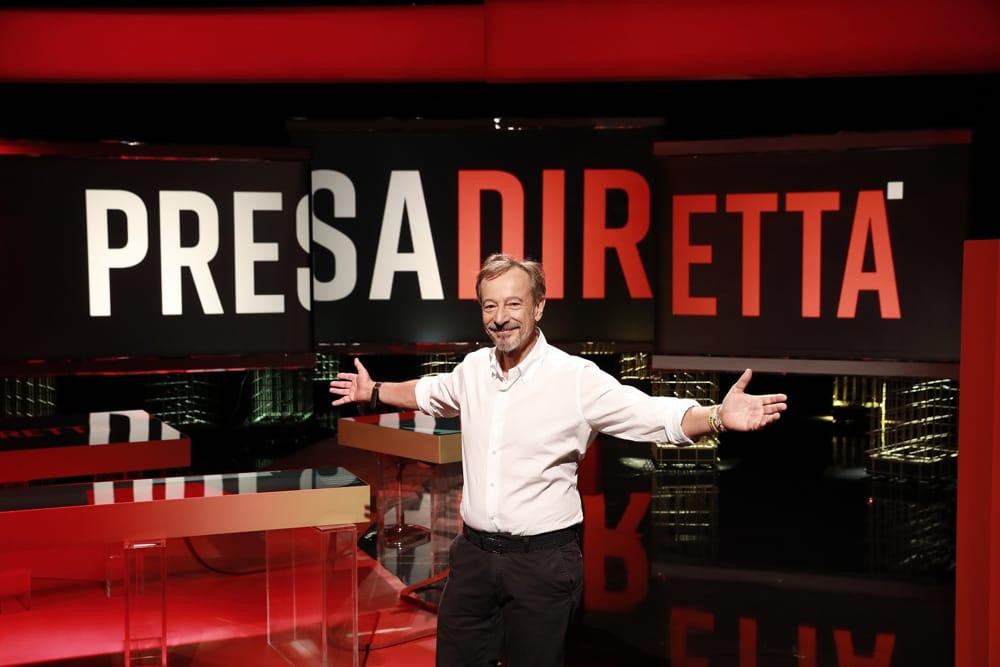 PresaDiretta, anticipazioni di lunedì 24 settembre