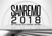 Sanremo 2018 scaletta