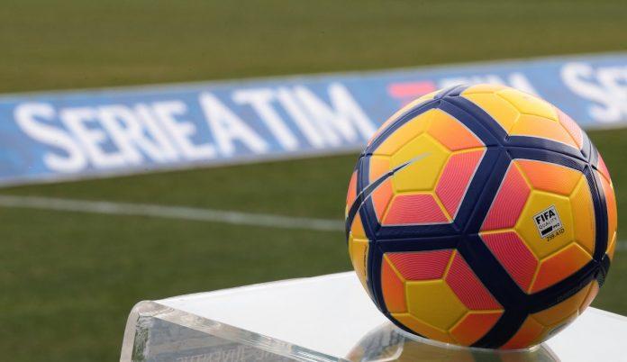 Calendario Serie A 19 20