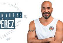 Amaurys Perez - Isola dei famosi
