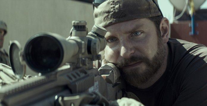 American sniper - film