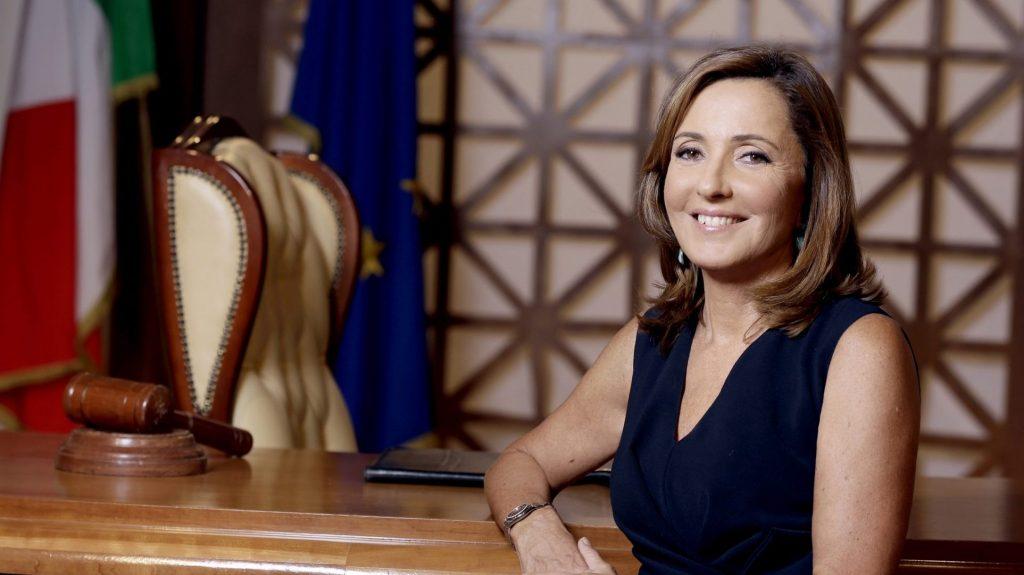 Barbara Palombelli condurrà una trasmissione nell'access pri