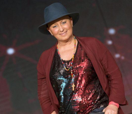 Carolyn Smith giudice ballando con le stelle