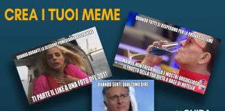 come fare i meme