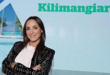 Camila Kilimangiaro