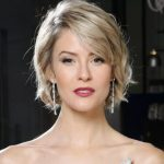 Linsey Godfrey - Caroline Spencer di Beautiful