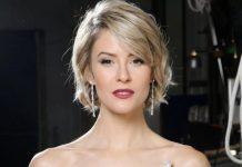 Linsey Godfrey - Caroline Spencer di Beautiful