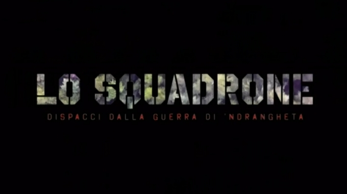 Lo Squadrone - dispacci dalla guerra