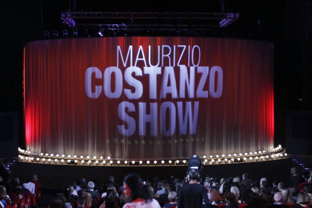 Torna il Maurizio Costanzo Show, gli ospiti del 24 ottobre