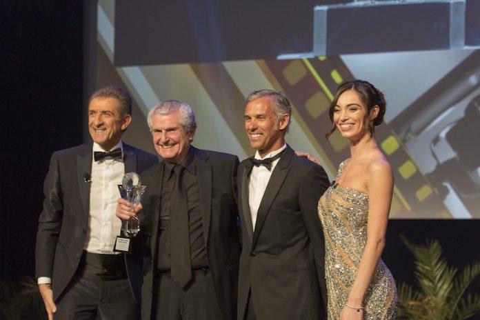 Montecarlo Film Festival 2018
