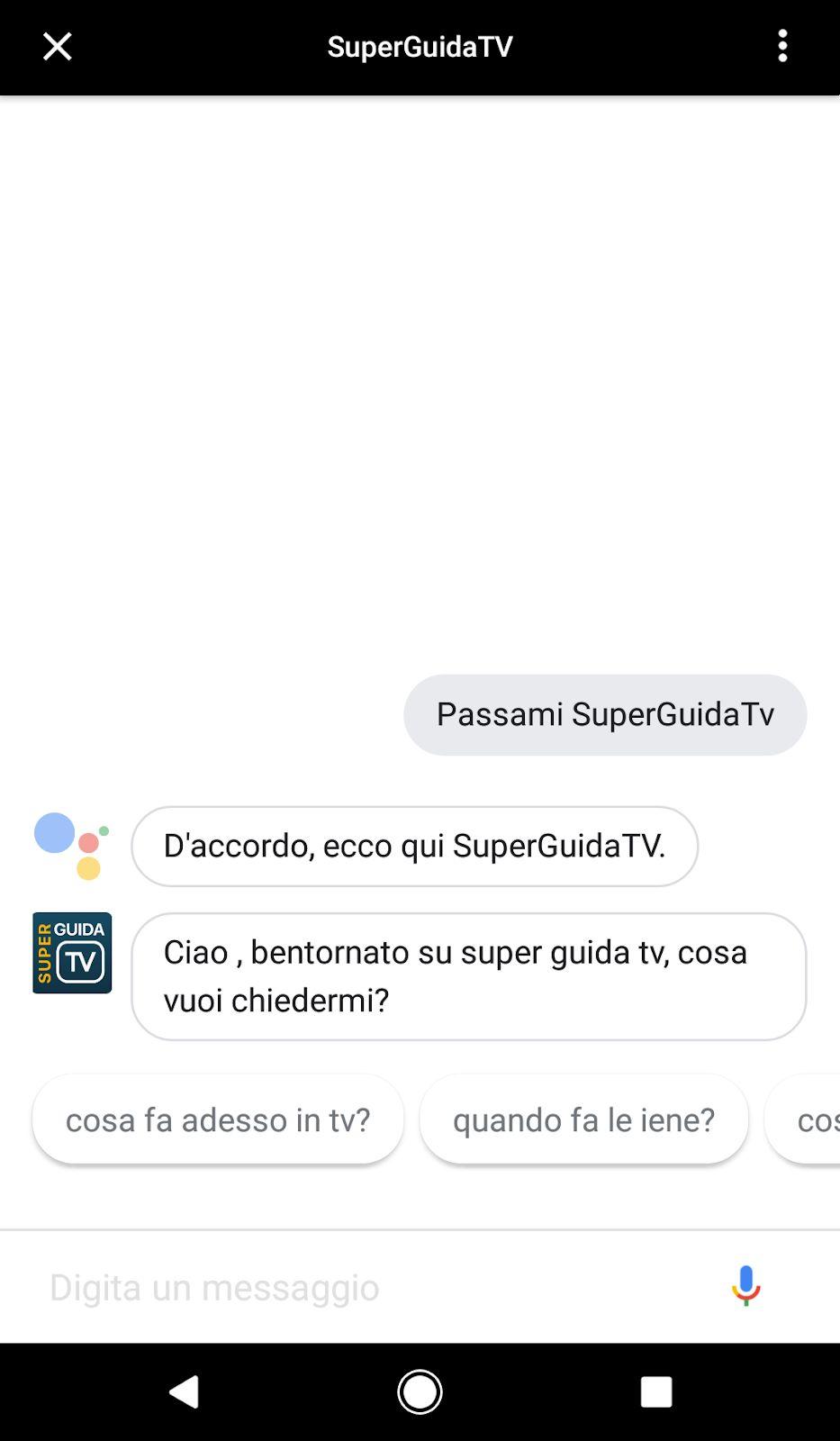 Passami SuperGuidaTv