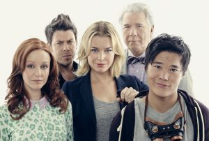 The Librarians 4: quando esce, trama e cast