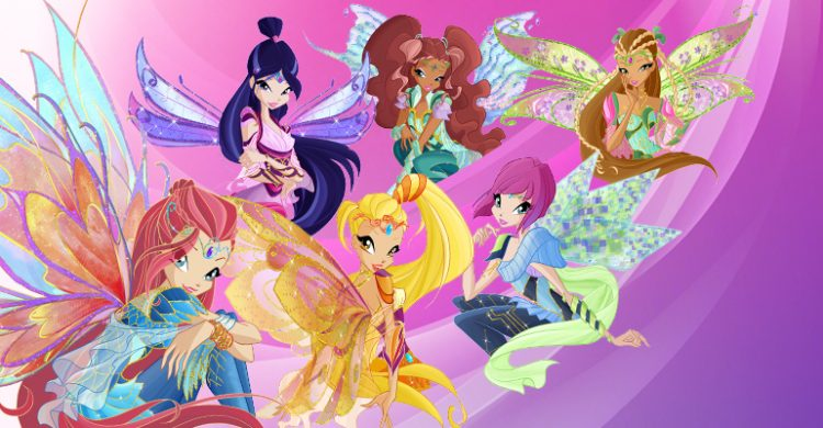 Winx Club diventa una serie tv young adult per Netflix