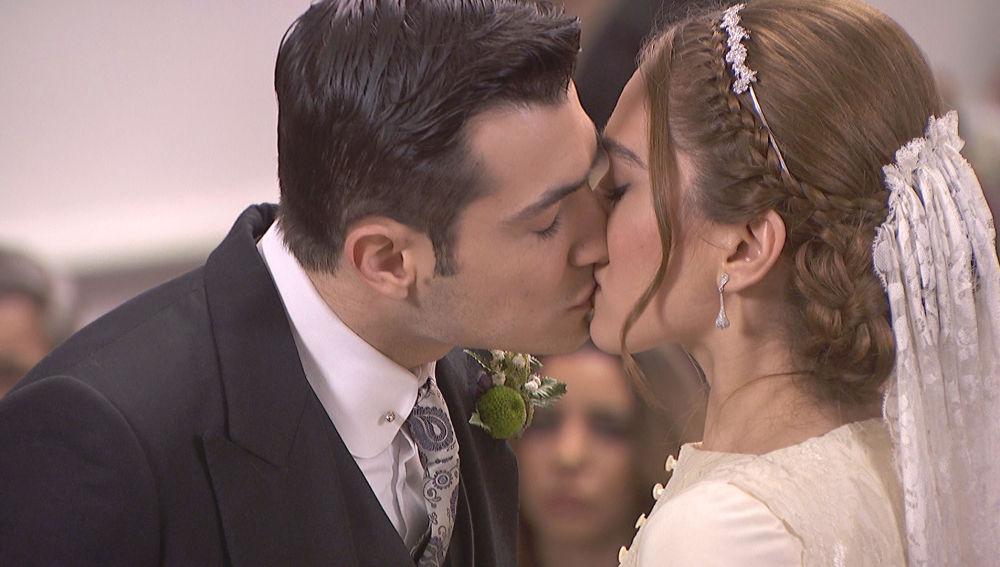 Il Segreto, anticipazioni puntate spagnole: il matrimonio di