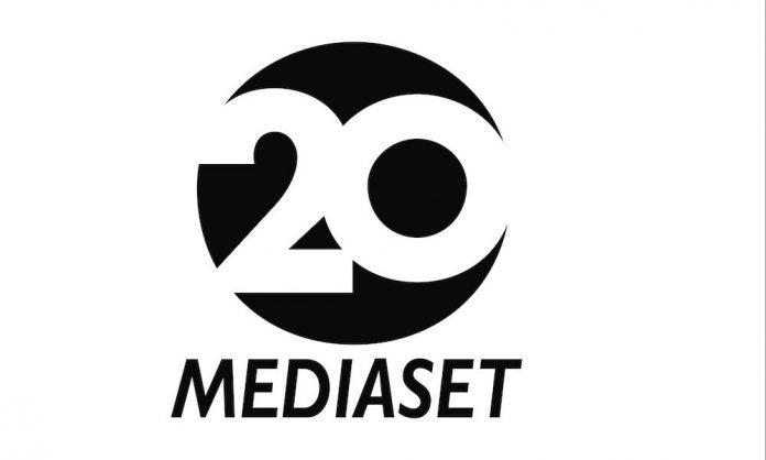 mediaset 20