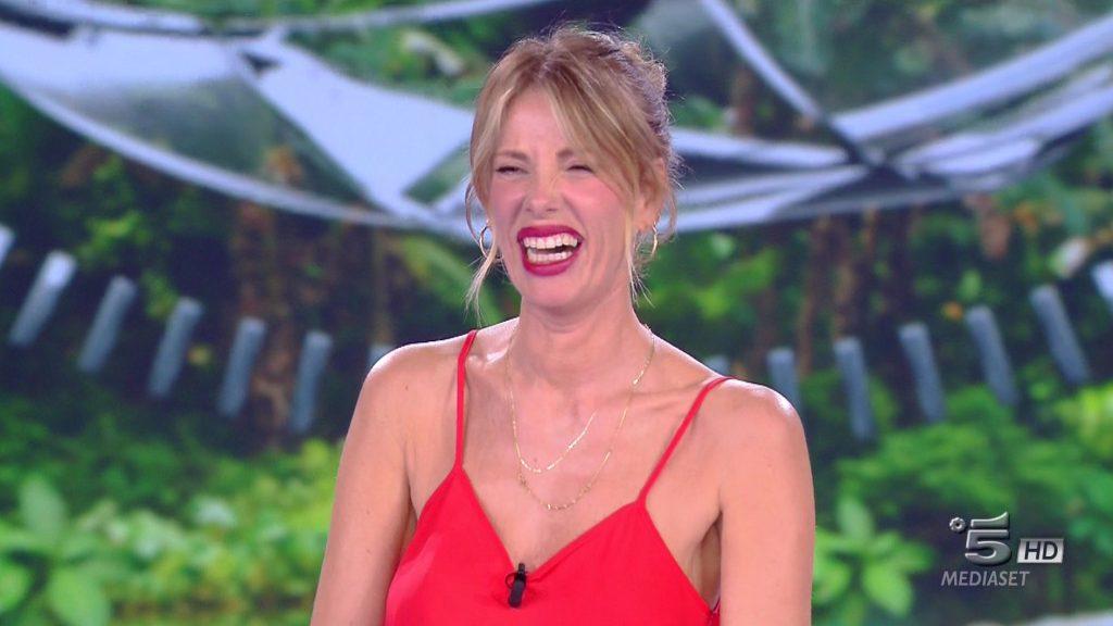 Notti Mondiali 2018 di Canale 5: Alessia Marcuzzi o Belen Ro
