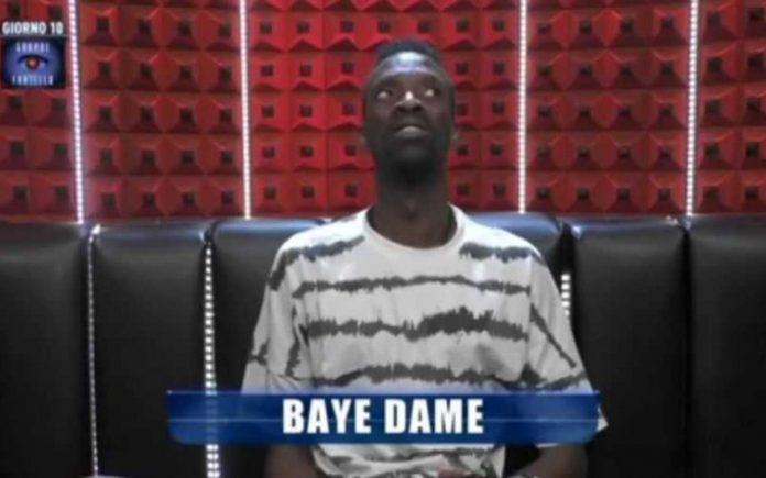 Baye Dame Piange