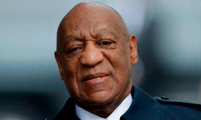 Bill Cosby condannato