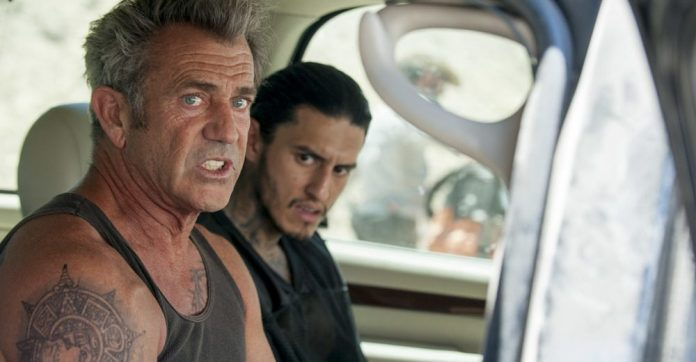 Blood father - Film