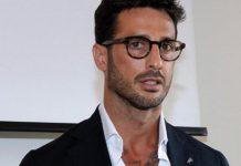 Fabrizio Corona Rissa