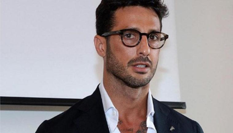 """Fabrizio Corona a Verissimo: """"A Nina non risponderò più al t"""