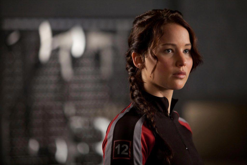 Il film consigliato di oggi, martedì 24 aprile: Hunger Games