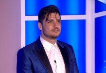 Luigi Mario Favoloso al GF