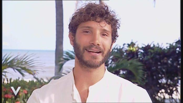 Stefano De Martino - Isola dei famosi