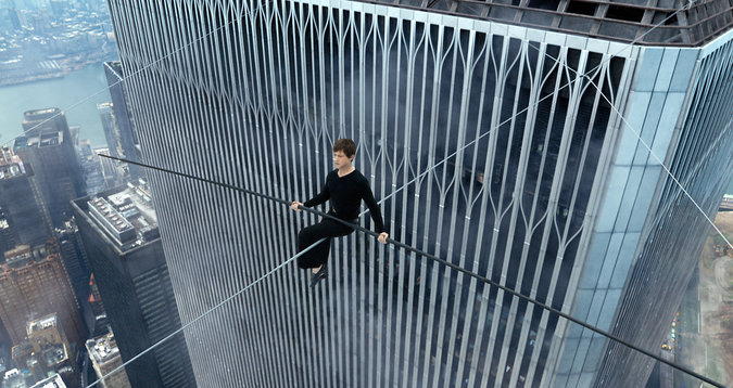 The walk - film