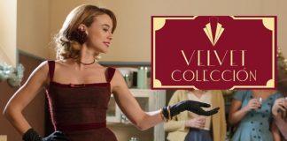 Velvet Coleccion