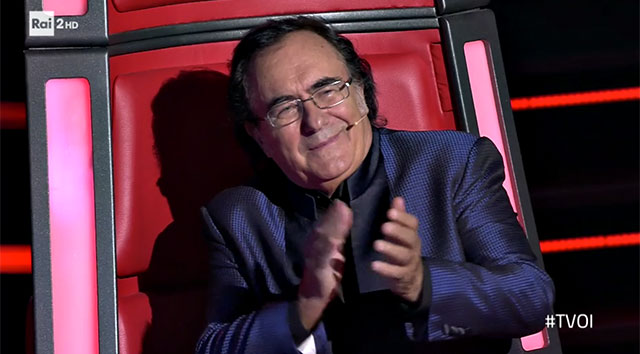 albano the voice al bano