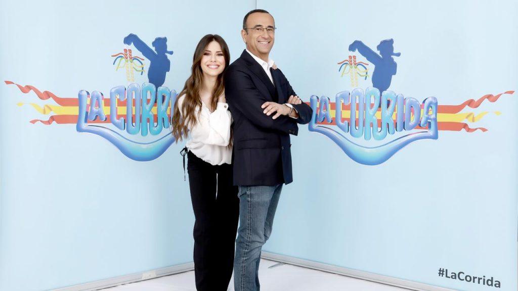 La Corrida, venerdì 27 aprile la terza puntata su Rai 1