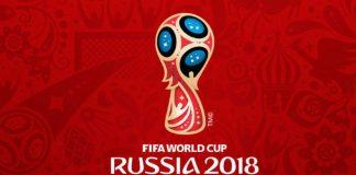 russia 2018 - mondiali di calcio