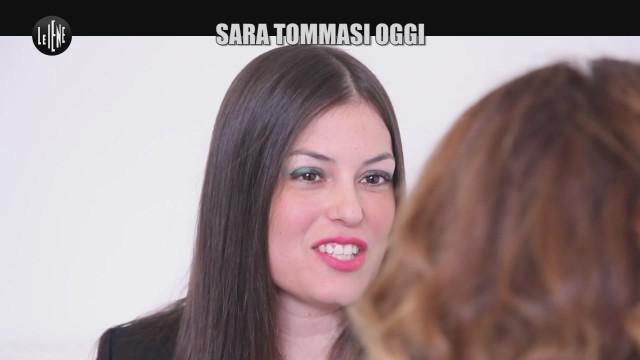 La nuova vita di Sara Tommasi raccontata a Le Iene | VIDEO