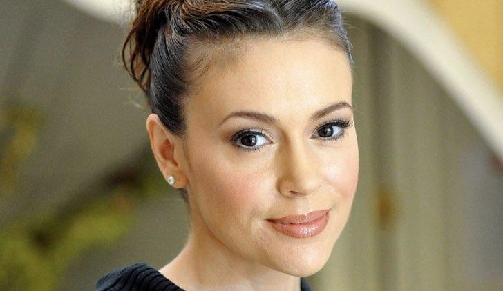Streghe, Alyssa Milano fa sognare i fan