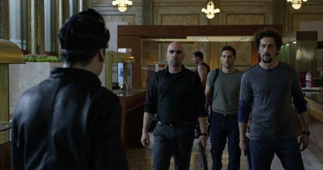 Box 314 - La rapina di Valencia - film