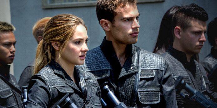Divergent - film
