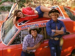 Bo, Luke e Daisy, torna Hazzard su Spike Tv