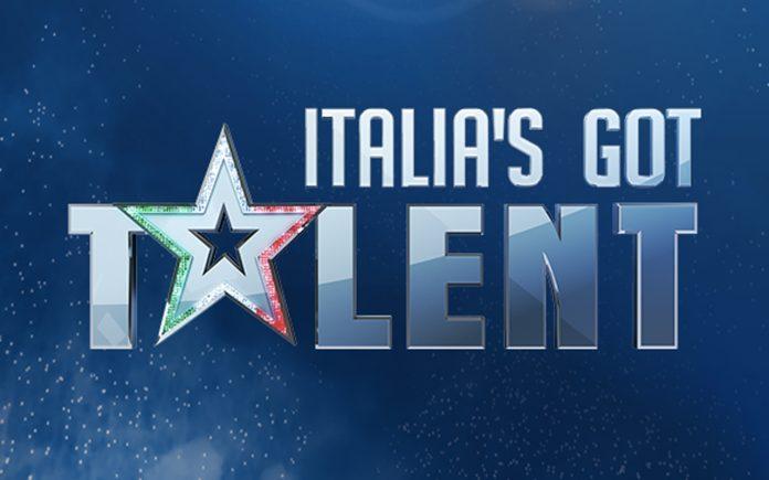 Italia's Got Talent 2018