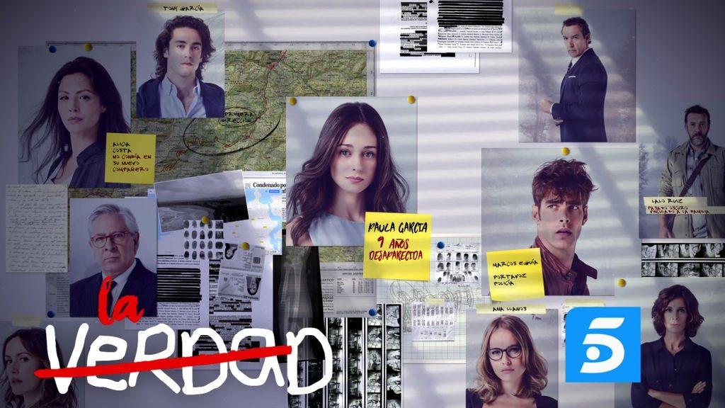 Le verità nascoste: cast e personaggi